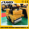 Diesel Engine Double Drum Hand Asphalt Roller
