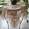 Lace Table Cloth St1772