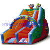 Inflatable Bouncer Toys Bouncy Slide