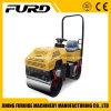 1 Ton Ride-on Hydraulic Road Roller (FYL-880)