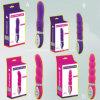 10 Speed Silicone Dildo Vibrator Sex Toys for Women