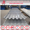 Prepainted Corrugated Sheet Zinc Coated Steel Roofing Sheet