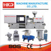 118tons Plastic Injection Molding Machinery