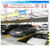 Multi-Level Underground Car Parking System