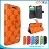 PU Leather Flip Cover Case for Motorola Moto X Style X3 G3 Droid Maxx 2 Turbo 2