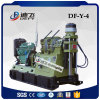 Hydraulic Df-Y-4 Mine Soil Testing Diamond Core Drilling Rig Machine for Sale