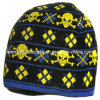 Knitted Beanie Hat (SS12-CK011)