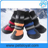 Manufacturer Winter Ventilate Luxury TPR Large Pet Dog Shoes