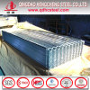 Z100 Galvanized Steel Metal Roof Corrugated Sheet Metal Price