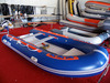 2.3m 7.5FT Inflatable Fishking Boat Sport Boat Hy-E230 with Ce Cert. and Plywood Floor for Sale