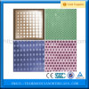 4-8mm Clear and Tinted Building Decorative Acid Etched Glass