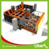 European Standard Trampoline Park for Sale