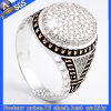Hot & Fashion Jewelry Man Ring 925 Silver (S-10883, S-10884, S-10886)