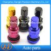 High Presition CNC Aluminum Tyre Valve Accessories Wholesale