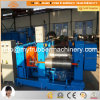 Two Roll Rubber Refining Mill for Rubber Filtration