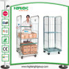Warehouse Milk Roll Cage Trolley for Transportation