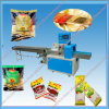 Best Quality Pillow Packing Machine