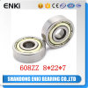 608-2RS Hybrid Ceramic Ball Deep Groove Ball Bearing (608zz 608 RS)