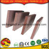 Ce, Card E0, E1, E2 700, 710, 730, 750, 800, 850kgs Red Brown Color Plain MDF for Decoratice or Furniture (2mm, 2.3mm, 2.5mm, 3mm, 6mm, 12mm, 15mm, 18mm, 25mm)