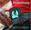 Foldable Pocket Drone with Camera WiFi Travel