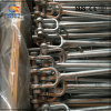 5/8 Inch Hot DIP Galvanized Forged Steel Clevis Bolt