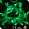 Rubber Cable LED String Light Christmas Decoration