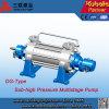 Dg Type Multistage Centrifugal Pump-Sanlian/Kubota