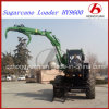 2017 New Design Sugarvane Loader Hy9600 for Sale