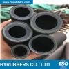 Cloth Reinforced Wear Resistant Rubber Sandblaster Hose