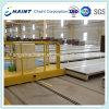 Roll & Board Handling System After Corrugator