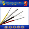 Silicone Rubber Insulation Fiberglass Braided Electrical Heating Wire Cable UL3122