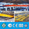 Lh Model Double Beams Overhead Crane, Eot Crane, Hoist Crane with Double Beam, for Paper Mill