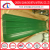 Corrugated Color Coated Steel Roof Sheet