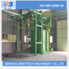 100% New Large Hanger Hook Shot Blasting Machine