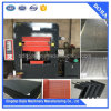Rubber Car Mat Vulcanizer Press