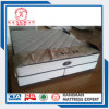 Cheap Standard Hotel Use Bed Base and Mattress