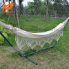 Luxury Double Hammock with Large Tassel