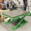 Plywood Processing Scissor Lift Platform for Warehouse