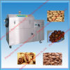 Automatic Stainless Steel Peanut Roasting Machine