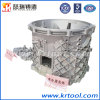 High Quality Machined Squeeze Casting Aluminium Products Made in China