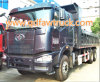 FAW J6 Dump Truck