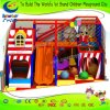 Circus Theme Indoor Playground Games for Restaurant Near Me