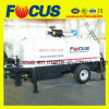 Expert Supplier Dual Open Circut 88m3/H Diesel Trailer Cement Concrete Pump