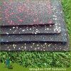 EPDM Granulated Rubber Mat Flooring