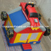 Monster Truck Bounce House with CE/UL Air Blower (CYBC-567)