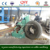 Waste Tyre Cutter Used in Tyre Recycling Machinery