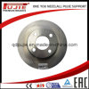 Cast Iron Car 8A0615301d Brake Disc for Audi