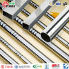 201/304 Stainless Steel Pipe for Decoration