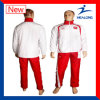 Custom Sport Wear Sublimation Jacket Clothes