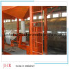 CNF FRP Filament Chemicaltank Making Equipment